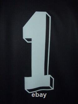 1 Aumann 1991/1992 Bayern Munchen Maglia Shirt Calcio Football Maillot Jersey