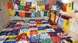 #17 Ac Milan 1997-98 1998 Ziege Germany Jersey Inter Maglia Trikot Home Away =xl