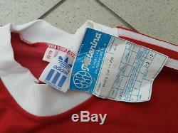 1979 Bayern Munich Adidas Yugoslavia Jersey New With Tags And Label #11 Munchen
