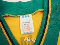 1993-1994-1995 Bayern München Munchen Munich Jersey Shirt Trikot Away OPEL XL