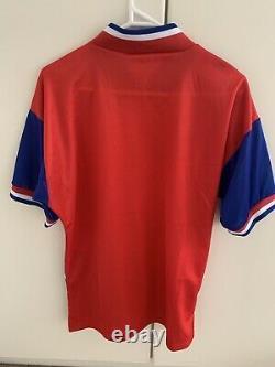 1993/1995 Vintage Bayern Munich Football Trikot Shirt Medium Adidas