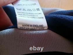 1998/99 Bayern Munchen Champions League Football Shirt Adidas Size'2XL' Jersey