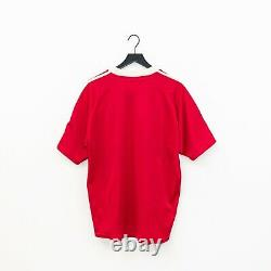 2001 Adidas Bayern Munich Champions League Jersey Size XL