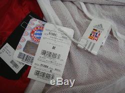 2003-2004 Bayern München Munchen Munich Player Jersey Shirt Trikot TMobile M NWT