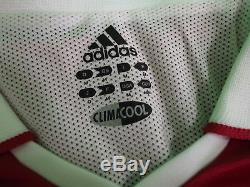 2003-2004 Bayern München Munchen Munich Player Jersey Shirt Trikot Home M BNWT