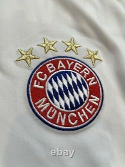 2016/17 Bayern Munich Third Jersey #9 Lewandowski Large Adidas Soccer NEW