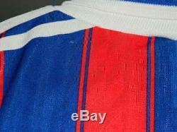 4.5/5 Bayern Munich adults XXL 1996 #18 Klinsmann football shirt jersey trikot