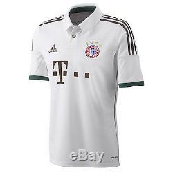 Adidas Bayern Munich Away Jersey 2013/14