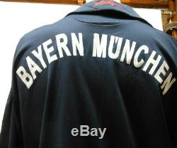 ADIDAS Bayern Munich Soccer Jersey Men M