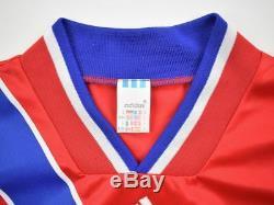 Adidas 1993-95 BAYERN MUNCHEN SHIRT L Shirt Jersey Kit