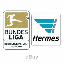 Adidas Arjen Robben Bayern Munich Home Jersey 2015/16