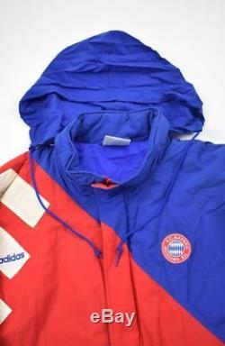 Adidas BAYERN MUNCHEN JACKET 3XL Shirt Jersey Kit