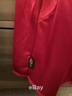 Adidas Bayern Munich Munchen 2004 Home football Soccer Jersey Shirt NWT XL
