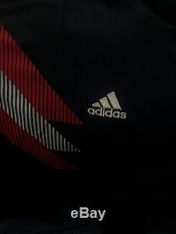 Adidas Bayern Munich Training Soccer Jersey NWT Size 2XL Mens