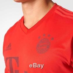 Adidas Bayern Munich X Parley JERSEY Sz L Limited Edition Match