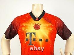 Adidas FC Bayern München Munich EA Sports Jersey Men's Size M FIFA 2019 Shirt