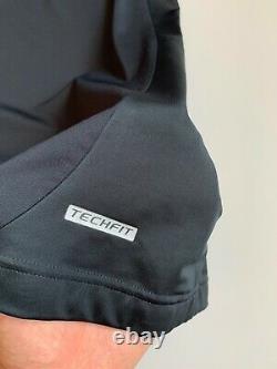 Adidas FC Bayern Munich 2012 2013 Techfit Player Issue Men's Jersey Size 6