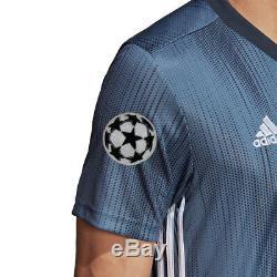 Adidas FC Bayern Munich Mens Kids Football Third 3rd Jersey Shirt 2018 2019 Play