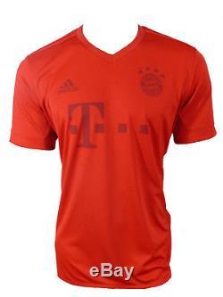 promo code 81df0 343ea Adidas Fc Bayern Munich Jersey Size S Parley Limited Edition