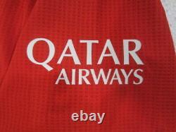 Adidas Robert Lewandowski Bayern Munich Bundesliga Match Home Jersey 2020/2021