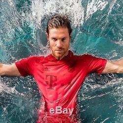 Adidas x Parley Bayern Munich JERSEY Sz XL Limited Edition Match