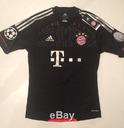 Arjen Robben Adidas Jersey FC Bayern Munchen Munich BRAND NEW NWT Small S