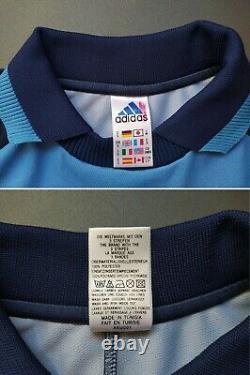 BAYERN MUNCHEN MUNICH 2000/01 Goalkeeper Shirt Jersey Trikot Vintage OLIVER KAHN