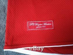 BAYERN MUNCHEN MUNICH Jersey & Shorts 2009/2010 PHILIPP LAHM #21 Trikot Adidas L