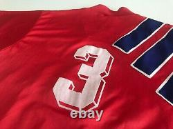 BAYERN MUNICH 1991/93 Adidas Home Football Shirt S Mens Vintage Soccer Jersey
