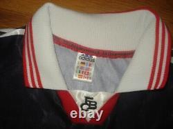 BAYERN MUNICH #31 JAROLIM Match Worn Shirt Jersey Trikot Czech Republic Germany