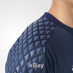 BNWT 2016/17 Adidas BAYERN MUNICH Home Goalkeeper GK Soccer Jersey Shirt AI0041
