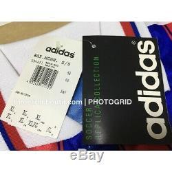 BNWT Adidas 1995 1996 1997 Bayern Munich Home Soccer Jersey Football Shirt XL