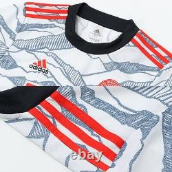 BNWT Adidas 2021 BAYERN MUNICH FCB Third UCL Soccer Jersey Football Shirt GM5315