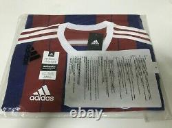 BNWT Bayern Munich Home 14/15 Player Issue Size M