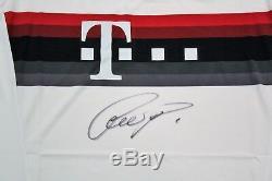 Bastian Schweinsteiger Signed Bayern Munich Soccer Jersey withJSA COA DD22665