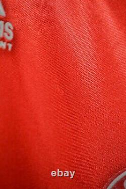 Bayern Munchen 1993/1994/1995 Home Football Shirt Jersey Adidas Size L Adult