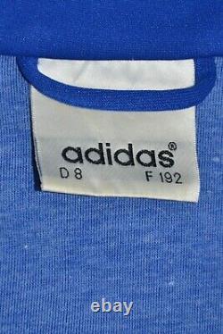 Bayern Munchen 1996/1997 Training Football Jacket Jersey Adidas Size L Adult