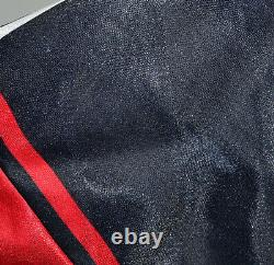 Bayern Munchen 1997/1998/1999 Home Football Shirt Jersey Adidas Size S Adult
