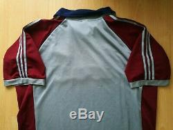 Bayern Munchen 1998 1999 Champions League Final Football Jersey 2XL Trikot Old