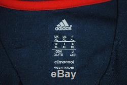 Bayern Munchen 2013/2014 Third Football Shirt Jersey Trikot Xlarge Toni Kroos