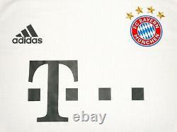 Bayern Munchen 2019 2020 AWAY shirt jersey trikot soccer FOOTBALL