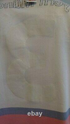Bayern München Munich Adidas Player Issue #3 Away 1998 Shirt Maillot Trikot
