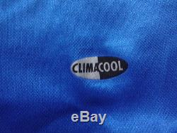 Bayern Munich #1 Kahn 100% Original Jersey Shirt 2004/05 GK L Still BNWT Rare