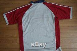 Bayern Munich 100% Original Jersey Shirt 1998/1999 CL Away L Still NWT 1622