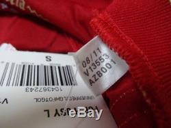 Bayern Munich 100% Original Jersey Shirt S 2012-13 Home Kit Still BNWT NEW Rare