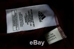 Bayern Munich 100% Original Soccer Jersey Shirt 2006/07 CL Home M BNWT 3173