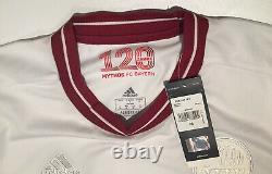 Bayern Munich 120-Years Anniversary Jersey Adidas M-2XL NWT