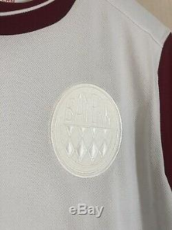 Bayern Munich 120 Years Centenary Home Shirt Medium Football Jersey 2019/20 BNWT