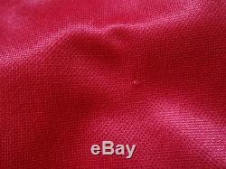 Bayern Munich #13 Ballack 100% Original Jersey Shirt 2003/04 Home L Still BNWT
