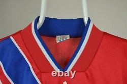 Bayern Munich 1993/1995 Home Football Shirt Jersey Trikot Vintage Sz M